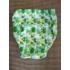 Leszoktató bugyi/pelenka - festékpacás-zöld (12-17 kg)
