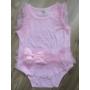 Kép 2/3 - My Little Pink Dress kislány body - tüll  (74)