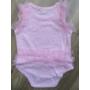 Kép 3/3 - My Little Pink Dress kislány body - tüll  (74)
