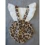 Kép 2/3 - Napozó szett - leopárd (86-92)