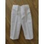 Kép 5/10 - Kisfiú keresztelő/alkalmi ruha, szmoking, fehér (86)