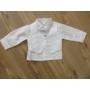 Kép 6/10 - Kisfiú keresztelő/alkalmi ruha, szmoking, fehér (86)