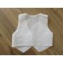 Kép 10/10 - Kisfiú keresztelő/alkalmi ruha, szmoking, fehér (86)
