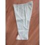 Kép 7/8 - 5 részes újszülött kislány babaruha szett - kék, nyuszis (56/62)