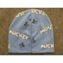 Kép 2/4 - Mickey egér mintás kisfiú sapka (98/110)