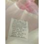 Kép 4/4 - Többszínű kislány tüll szoknya - lila